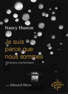 Je suis parce que nous sommes - NANCY HUSTON - Version FR