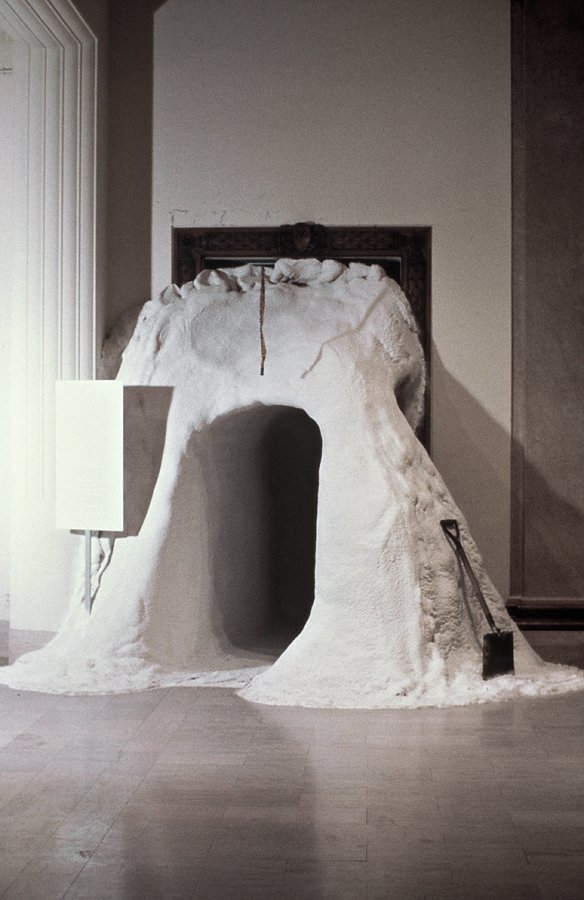 Le Musée D'hiver (détail 3)