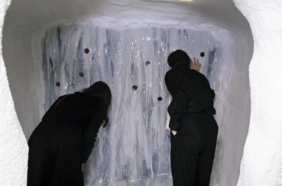 Le Musée D'hiver (détail 2)