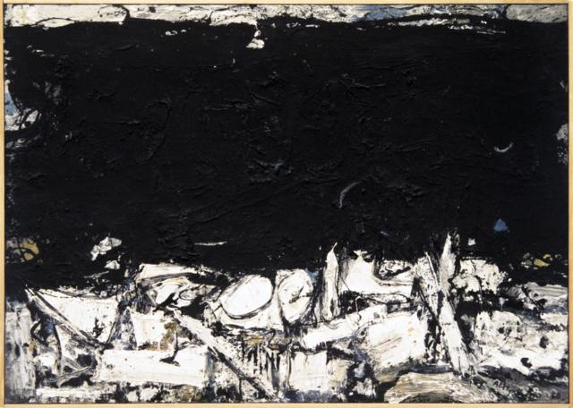 Sans-titre / Untitled, 1950
