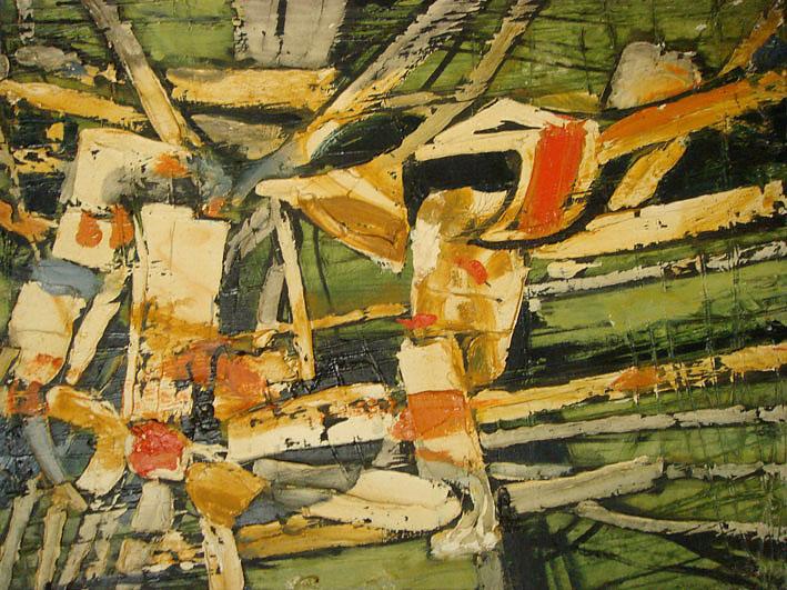 Sans-titre / Untitled,1956