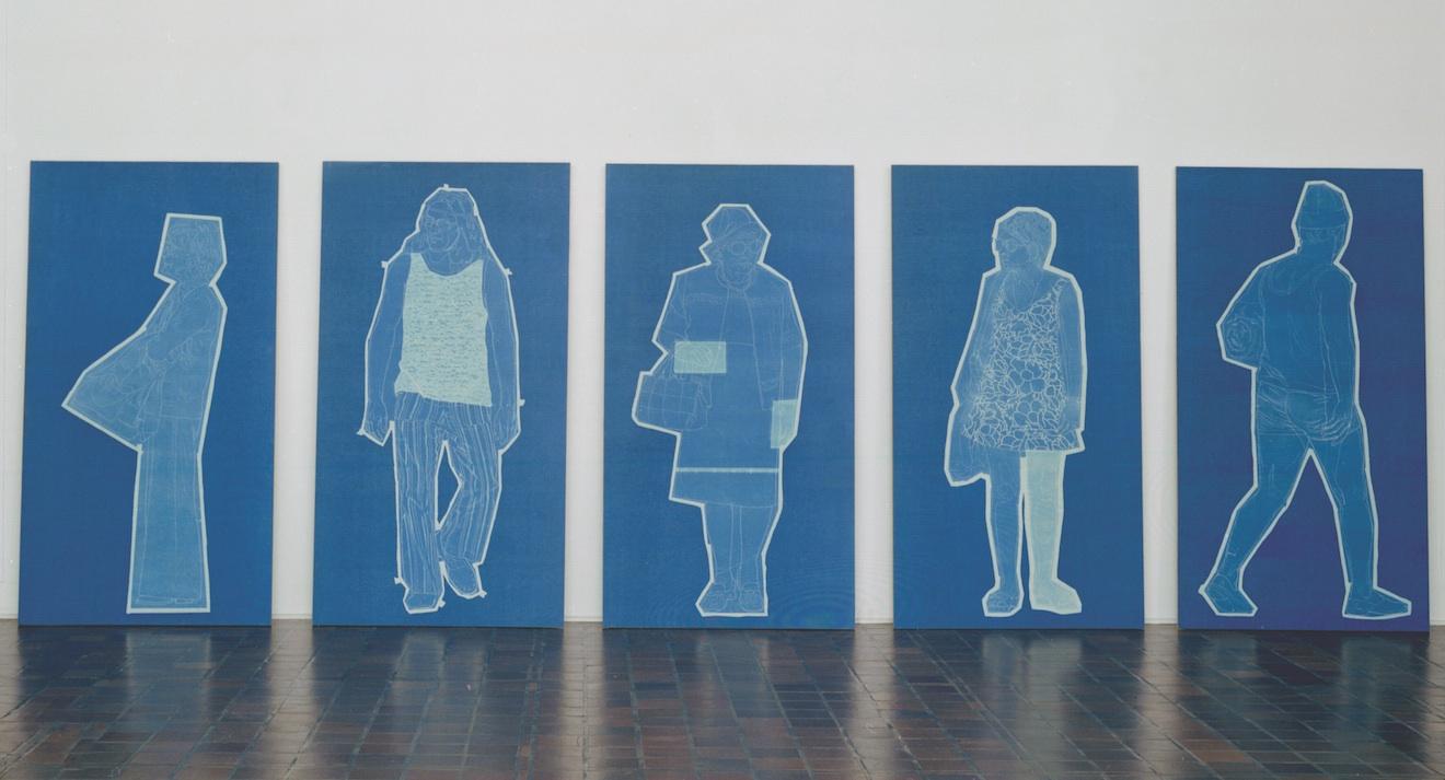 Blue prints, 1978